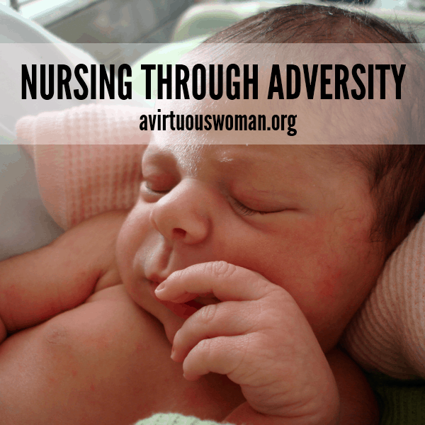 Nursing Through Adversity