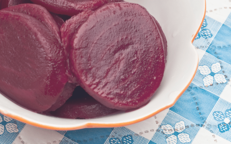 How to Cook Spiced Beets | Quick and Easy Recipe