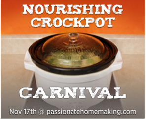 crockpot carnival