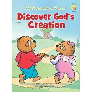 The Berenstain Bears Discover God's Creation: Book Review
