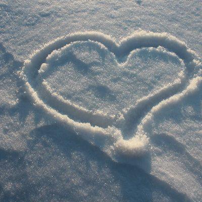 A Heart White as Snow
