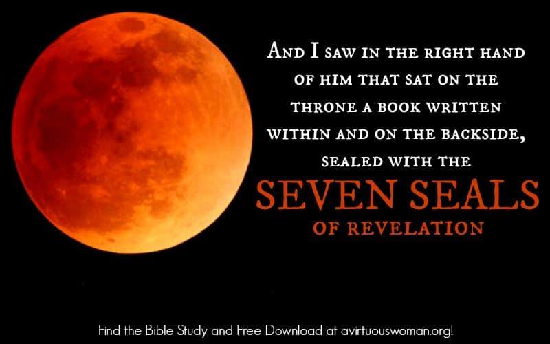 The Seven Seals of Revelation