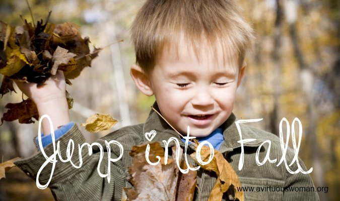 Fall Fun for Families