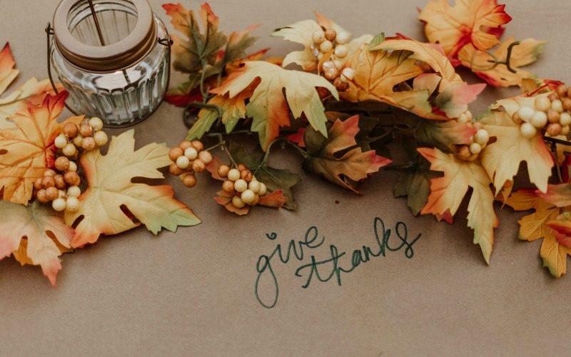 Thanksgiving Menu Planner @ AVirtuousWoman.org