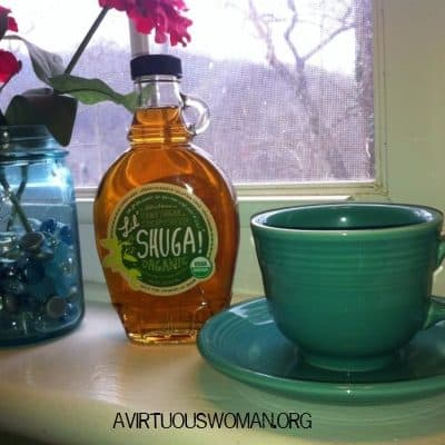 Hey Shuga! Product Review