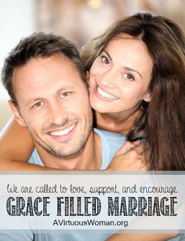 A Grace Filled Marriage