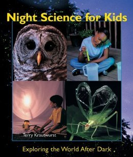 Night Time Science for Kids | A Virtuous Woman #homeschool #science #summer