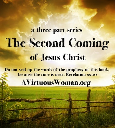 The Second Coming {Part One}