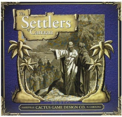 Settler's of Canaan