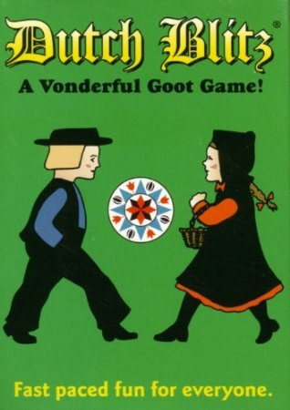 Dutch Blitz Game