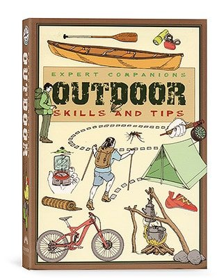 Expert Companion: Outdoor Skills and Tips