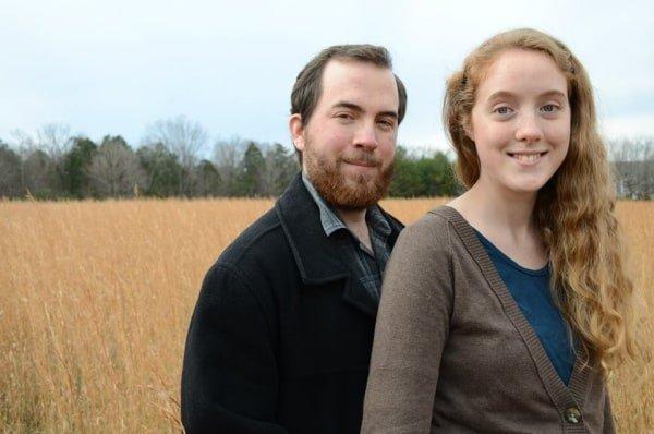 James and Hannah