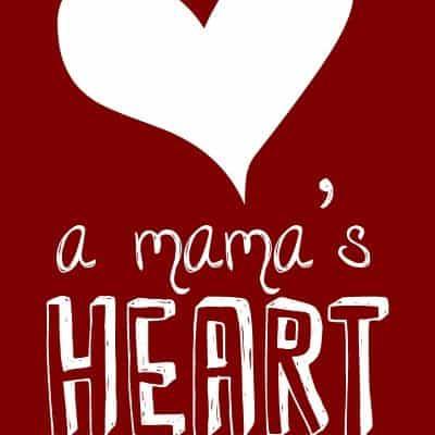 A Mama's Heart