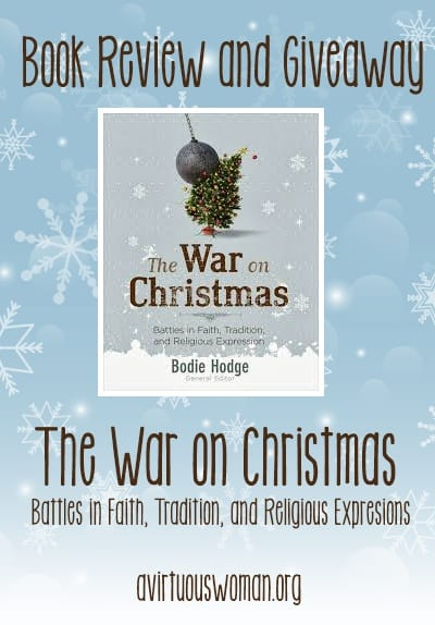 The War on Christmas {Introduction}