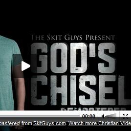 God's Chisel @ AVirtuousWoman.org