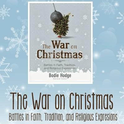 The War on Christmas @ AVirtuousWoman.org