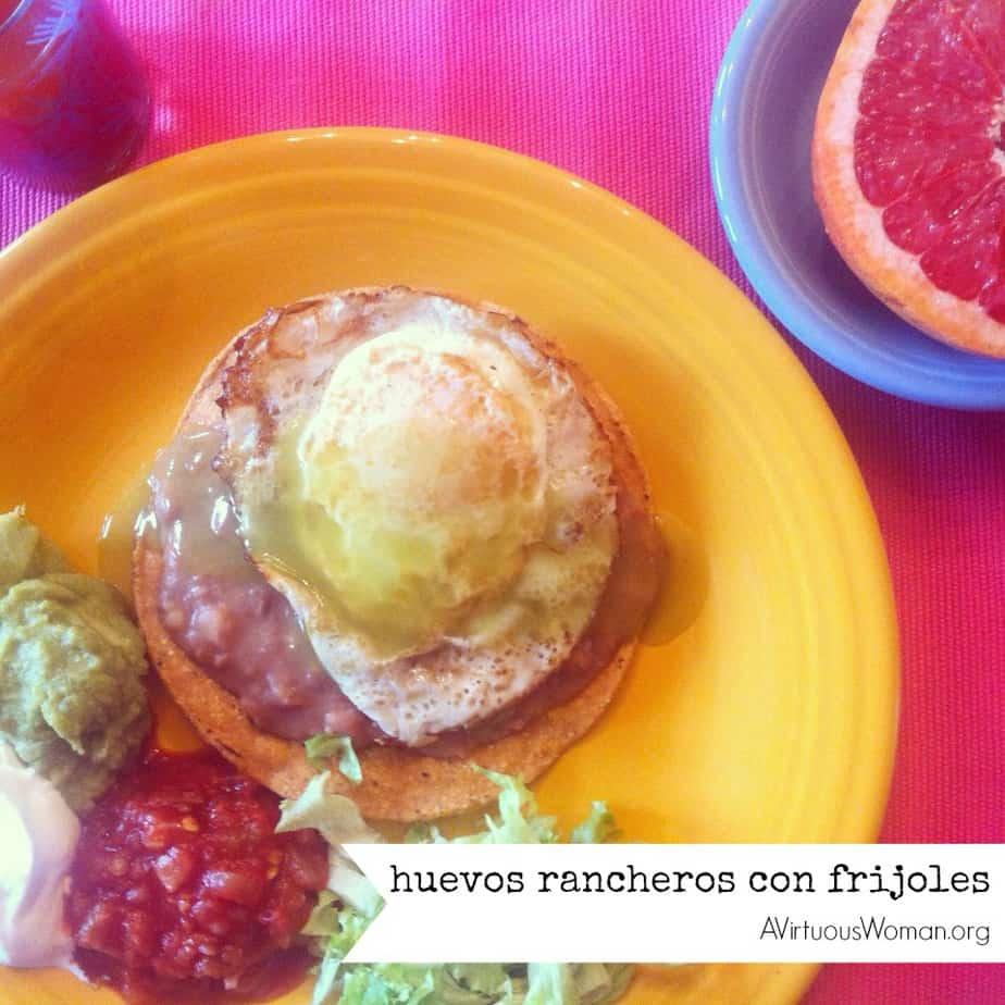 12+ Healthy Breakfast Ideas @ AVirtuousWoman.org