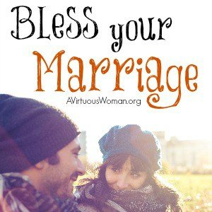 15+ Ideas to Bless Your Marriage