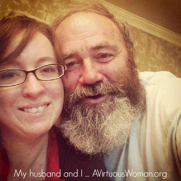Sweet Text Messages for Your Husband @ AVirtuousWoman.org