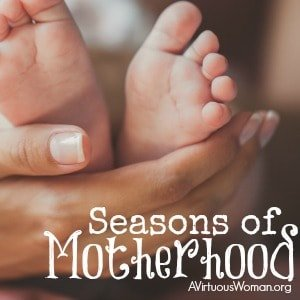 Seasons of Motherhood