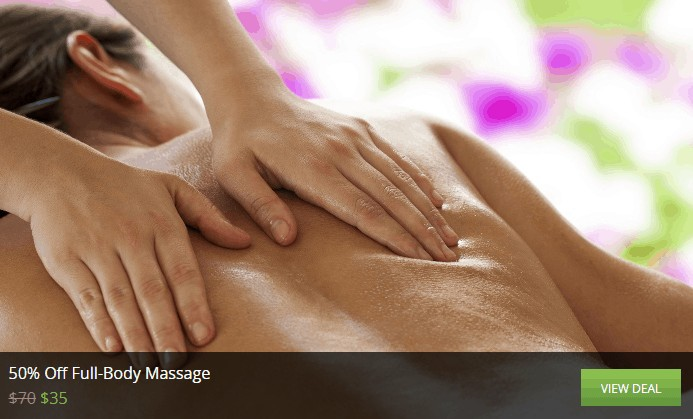 groupon mother's day shop_massage