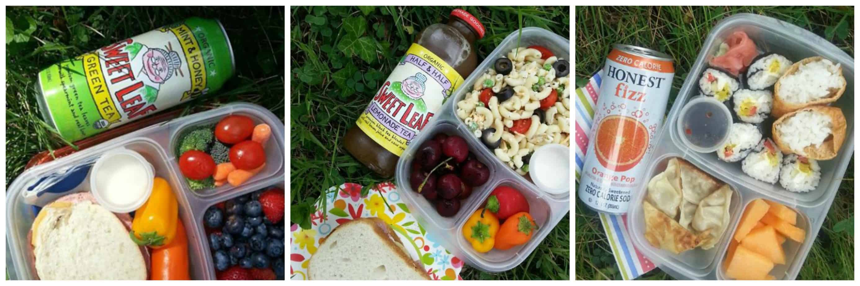 Healthy Lunch Box Ideas @ AVirtuousWoman.org