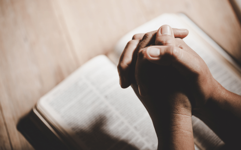 God Answers Prayer | Day 7