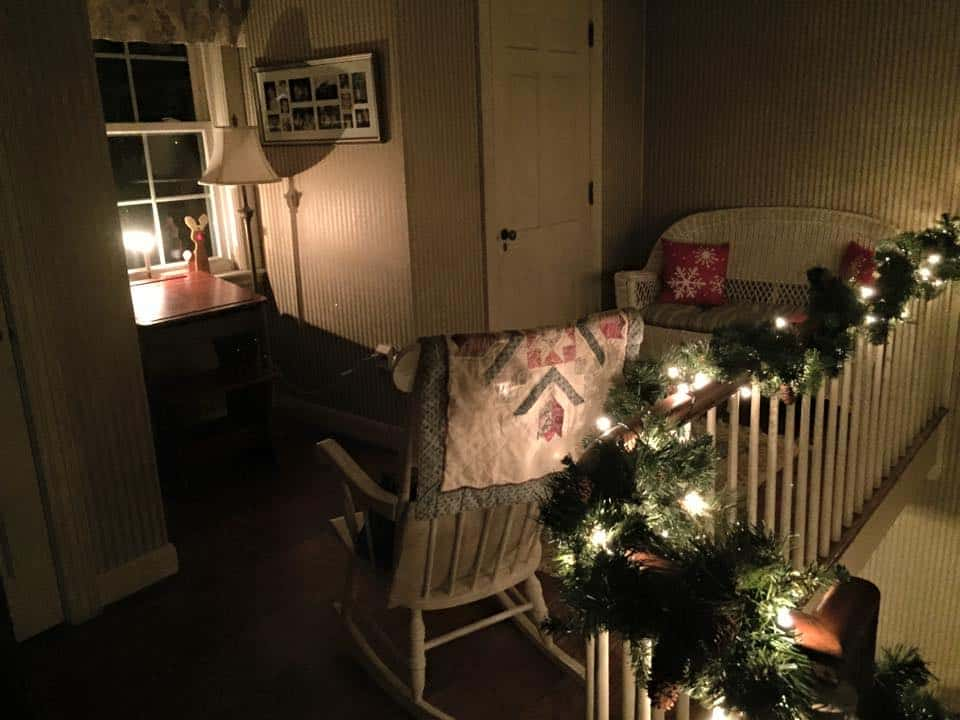 Christmas House Tour22