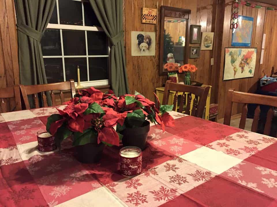 Christmas House Tour25