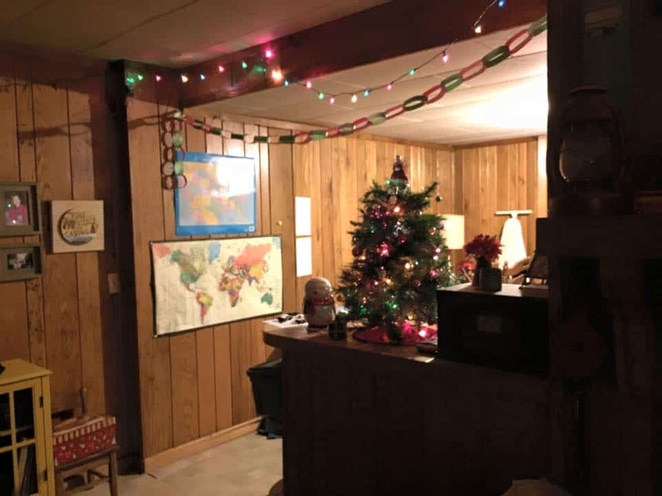 Christmas House Tour5