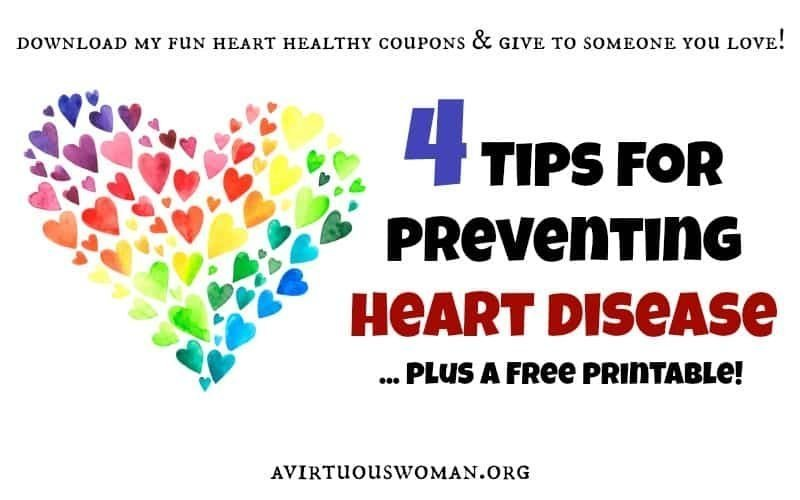 The Heart Truth + Free Printable Coupons