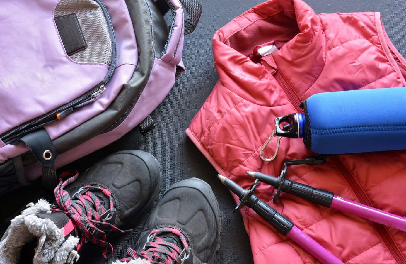 What to Pack for Your Family Camping Trip @ AVirtuousWoman.org