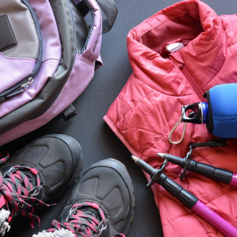 What to Pack for Your Summer Camping Trip