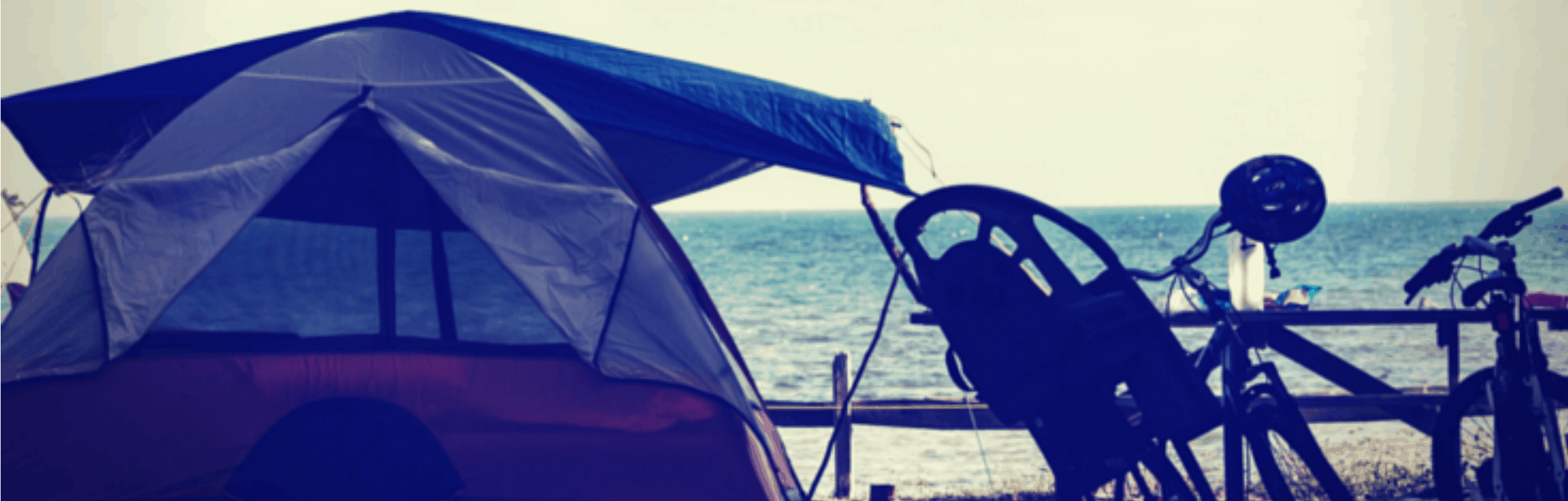 What To Do When It Rains on Your Camp Out