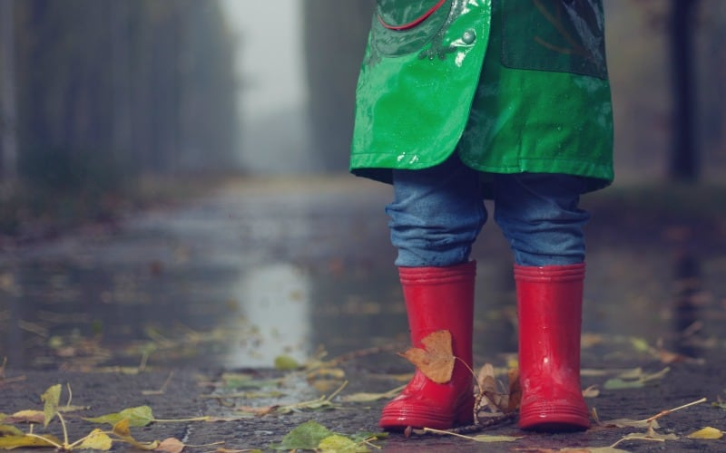 4 Ways to Encourage Your Kids to Love the Outdoors
