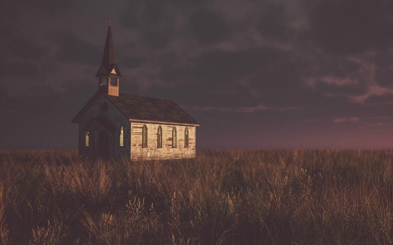 4 Reasons Why You Need a Home Church