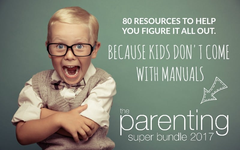 The Parenting Super Bundle 2017
