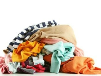 How to Deal with Clutter @ AVirtuousWoman.org