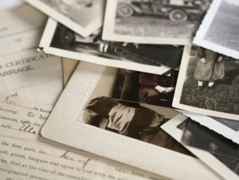 What to Do with all Those Sentimental Things @ AVirtuousWoman.org