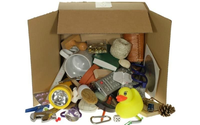 When Your Spouse is a Packrat @ AVirtuousWoman.org
