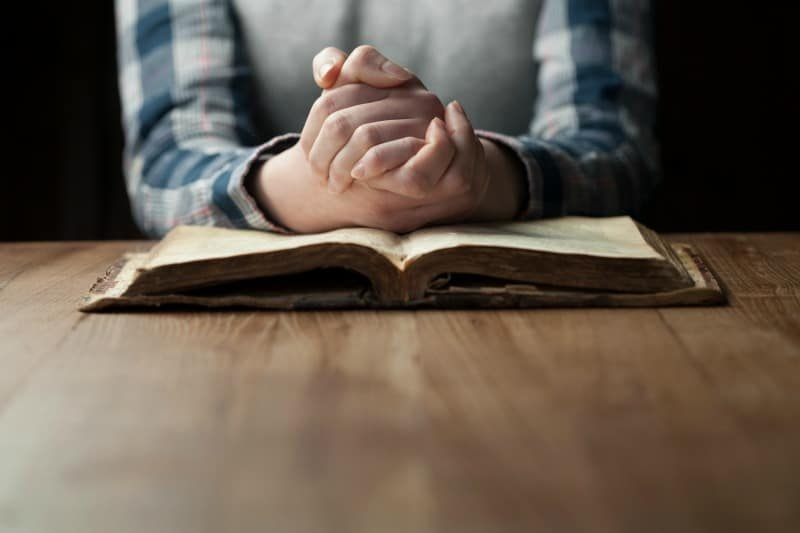 A Fragrant Prayer: Be still and know that I am God. Psalm 46;10 @ AVirtuousWoman.org