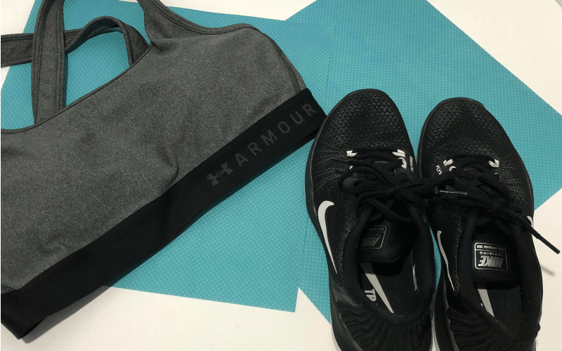 5 Ways to Get Motivated to Workout