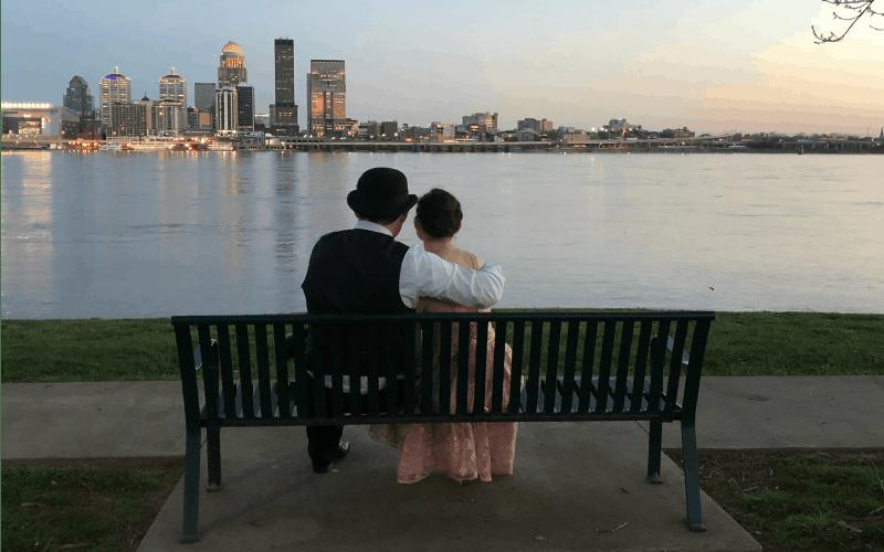 Tidbits from My Week | Hannah and Isaiah's Spring Formal