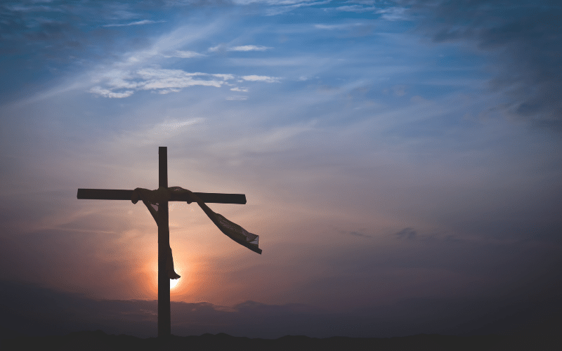 The Death and Resurrection of Jesus Christ | For Further Study