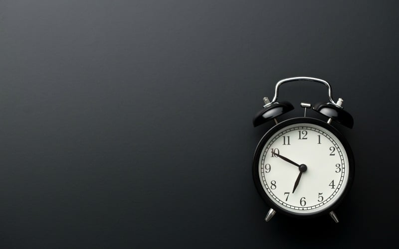 The One Minute Rule + 40 Tasks in One Minute or Less