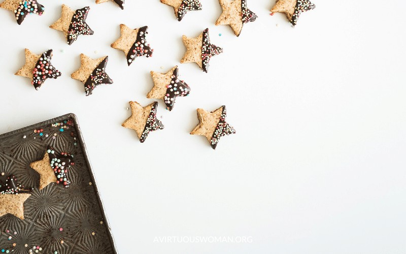 Christmas Advent Calendars to Print