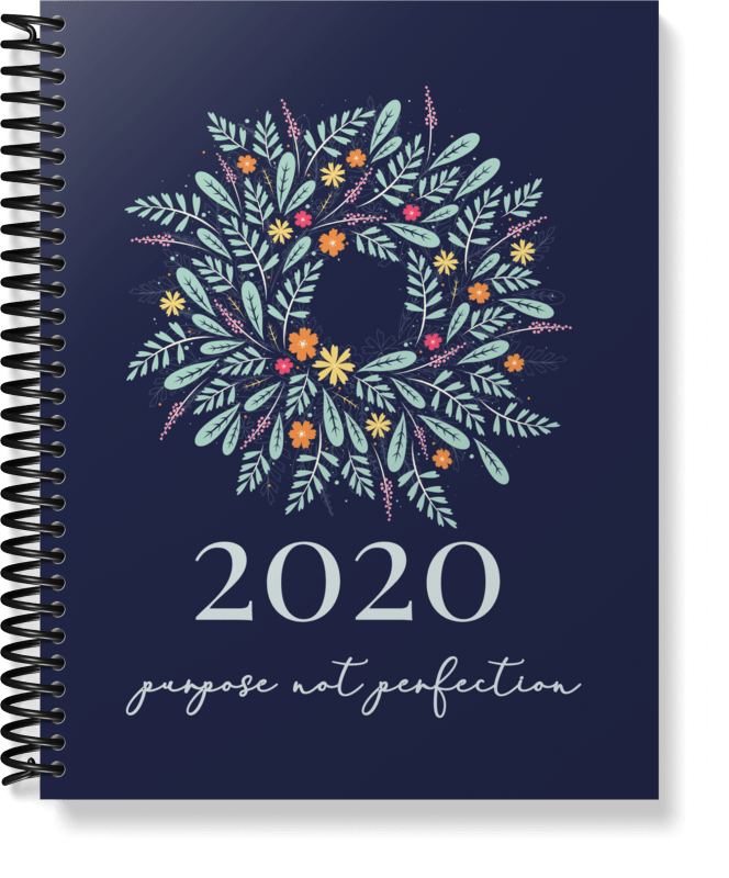 Th Purpose 31 Planner @ AVirtuousWoman.org