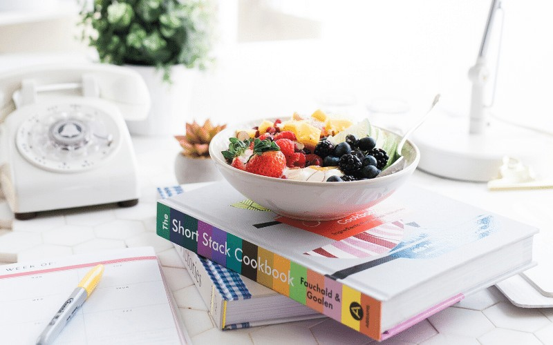 10 Tips to Simplify Meal Planning