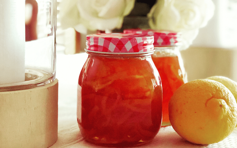 Old Fashioned Homemaking Skills: Canning and Preserving @ AVirtuousWoman.org