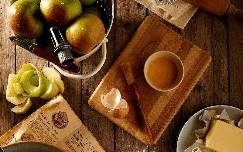 Old Fashioned Homemaking Skills | Forgotten Homemaking Skills